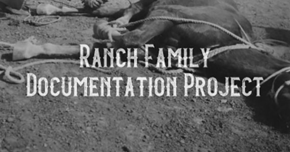 Ranch Family Documentation Project