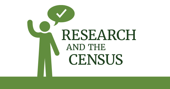 Research & the Census: USU Perspectives Event Announcement